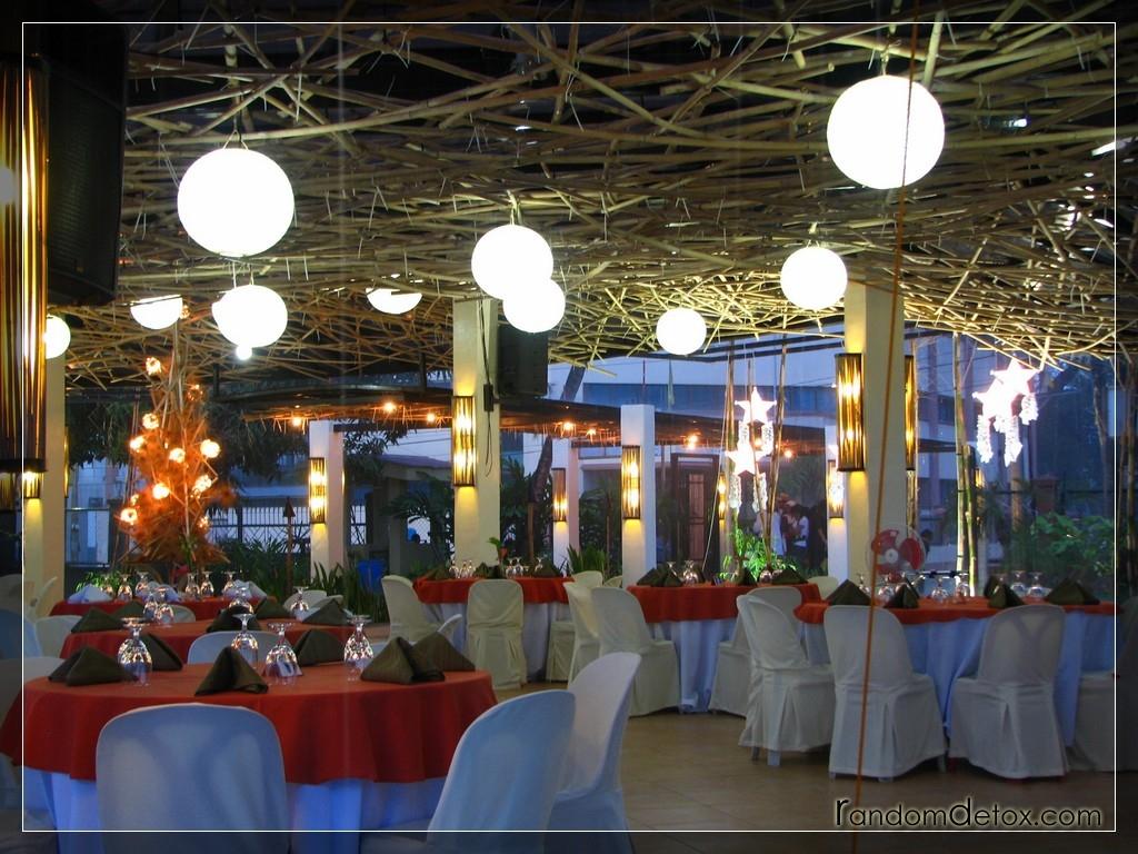 Lantaka Restaurant
