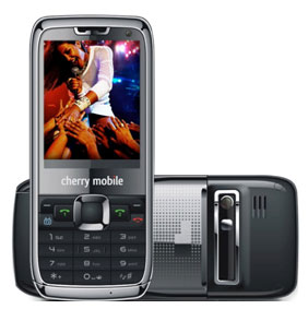 Cherry Mobile Phones | Cherry M35 Integra