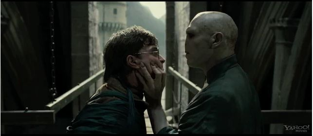 Harry Potter Deathly Hallows Official Trailer