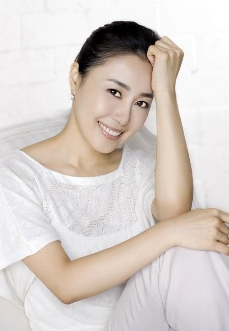 Moon Jung-Hee
