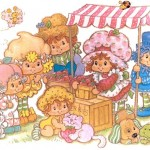 strawberry shortcake friends 2