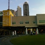 The Fort Bonifacio