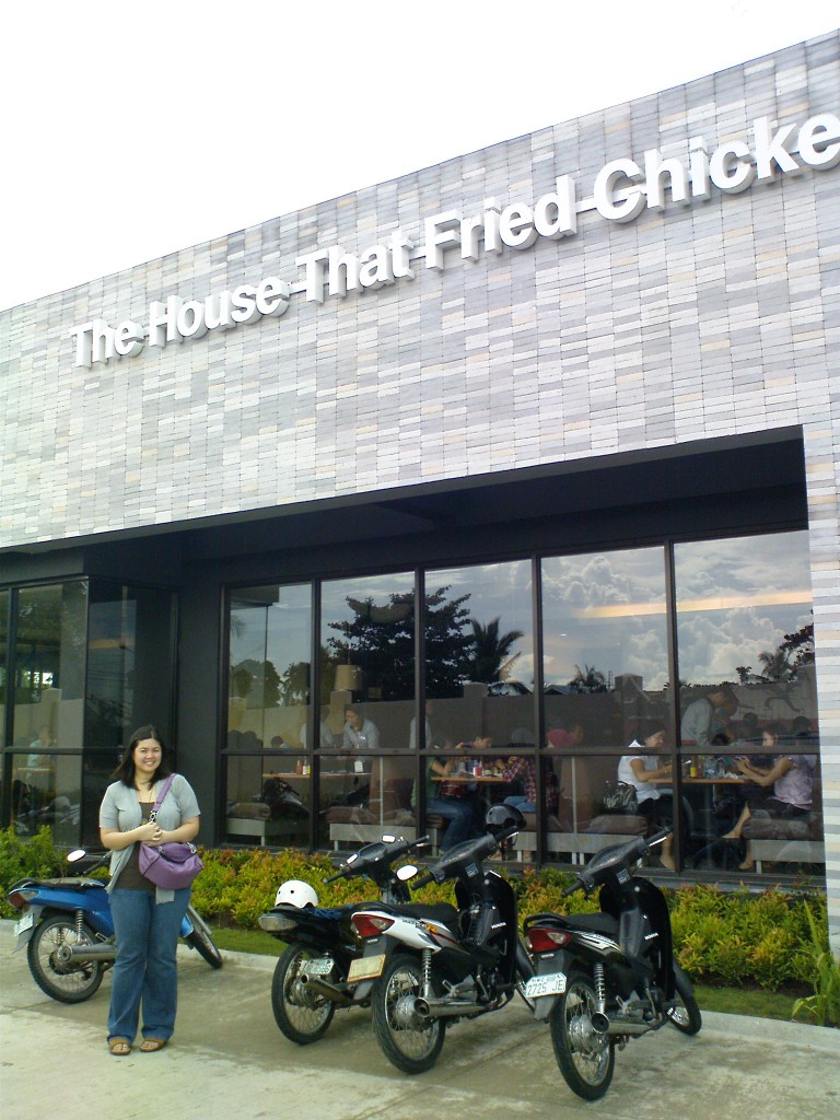 Max's Restaurant Zamboanga City