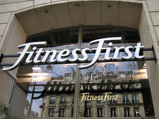 fitness first makati