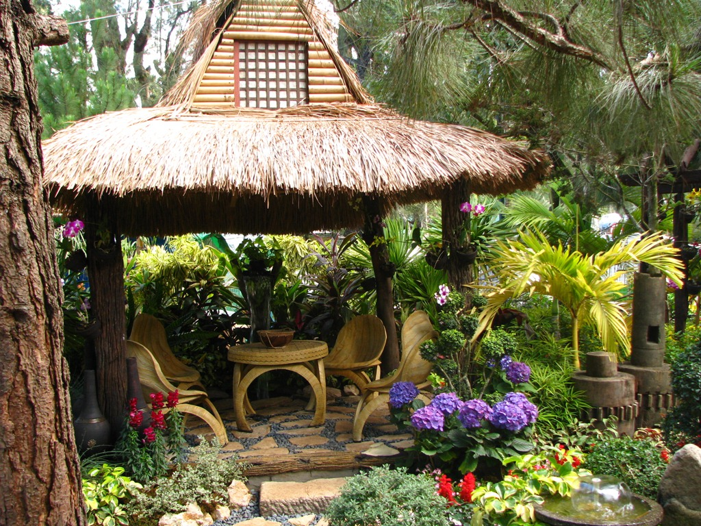Garden landscape price philippines for Pocket garden designs philippines