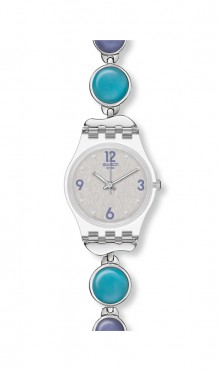 Swatch Loburia Blue