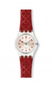 Swatch Strawberry Jam